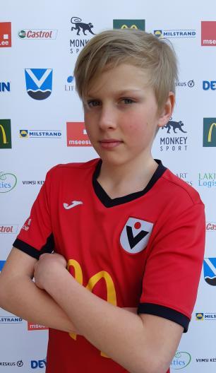 Mark Alan Rämmal