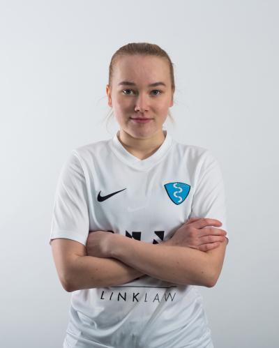 Kristiina Mihhailova