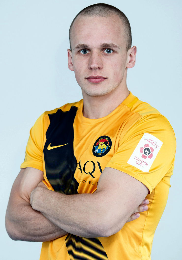 Aleksei Larin