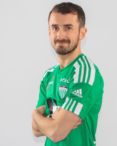 Zakaria Beglarishvili
