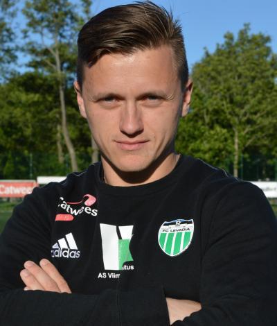 Robert Sadovski