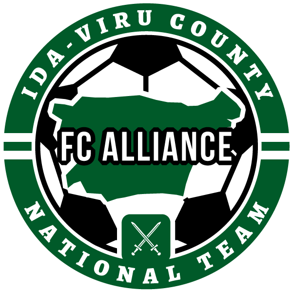 Ida-Virumaa FC Alliance