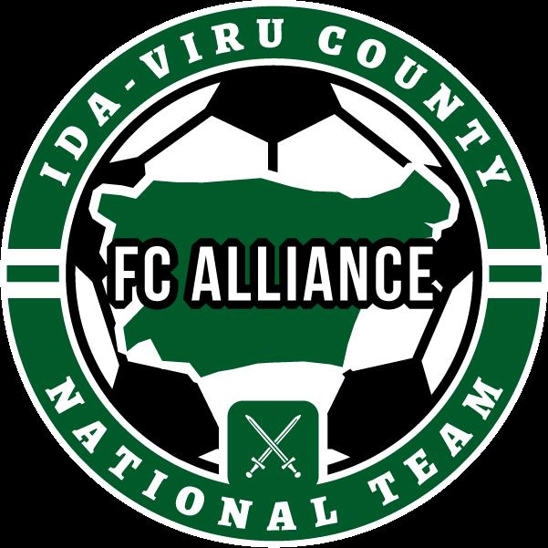 U-17 Ida-Virumaa FC Alliance