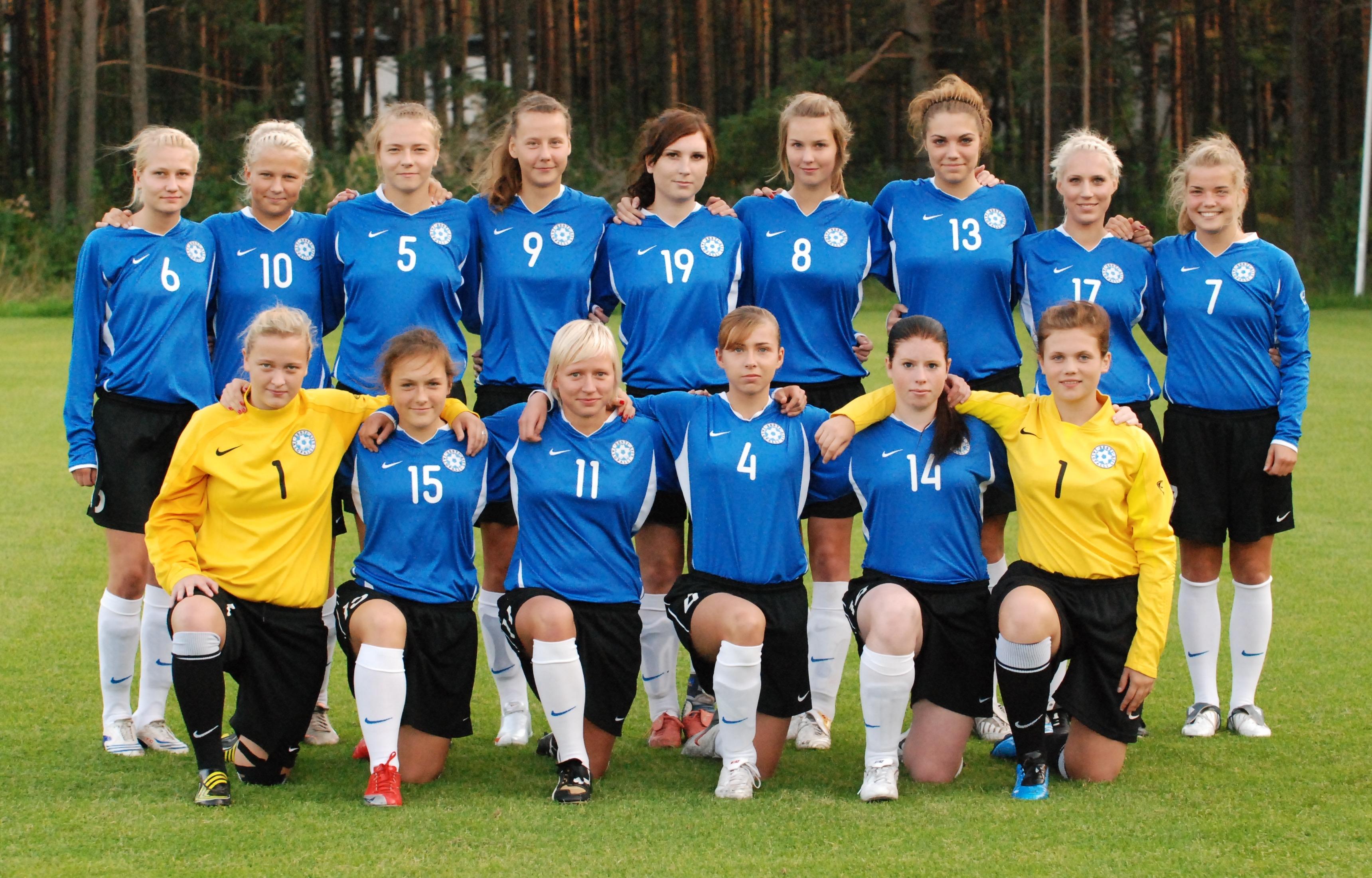 f8a48f7a4fc 4. juulini Võrus toimuval Balti naiste U-19 turniiril osaleva Eesti  koondise koosseis. Koondis koguneb 1. juulil kell 12:30 A. Le Coq Arenal.
