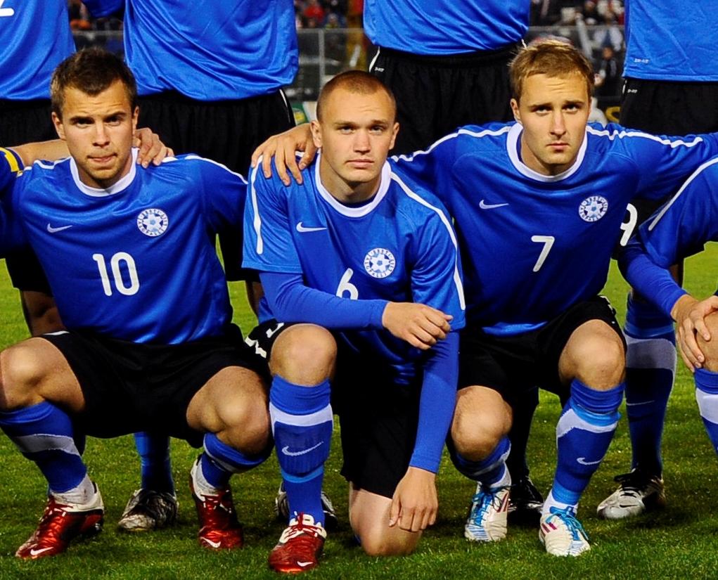 652c55bf074 Täna kell 16 on Tartus Tamme staadionil toimuvas U-21 Euroopa  meistrivõistluste valikmängus vastamisi Eesti ja Horvaatia koondised.