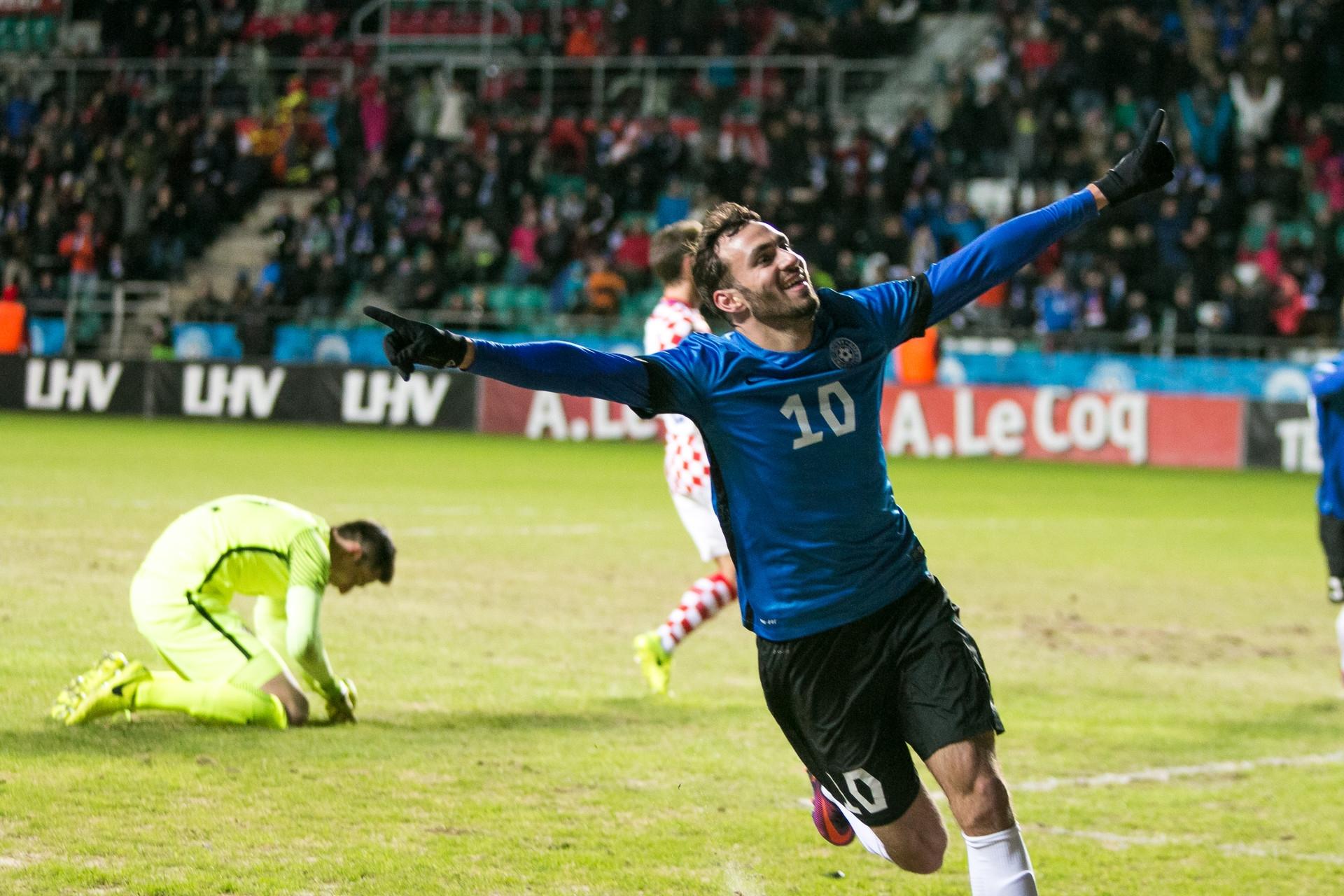3eeacd829d7 Eestlased välismaal: Zenjov lõi Poola liiga avavoorus värava - Uudised