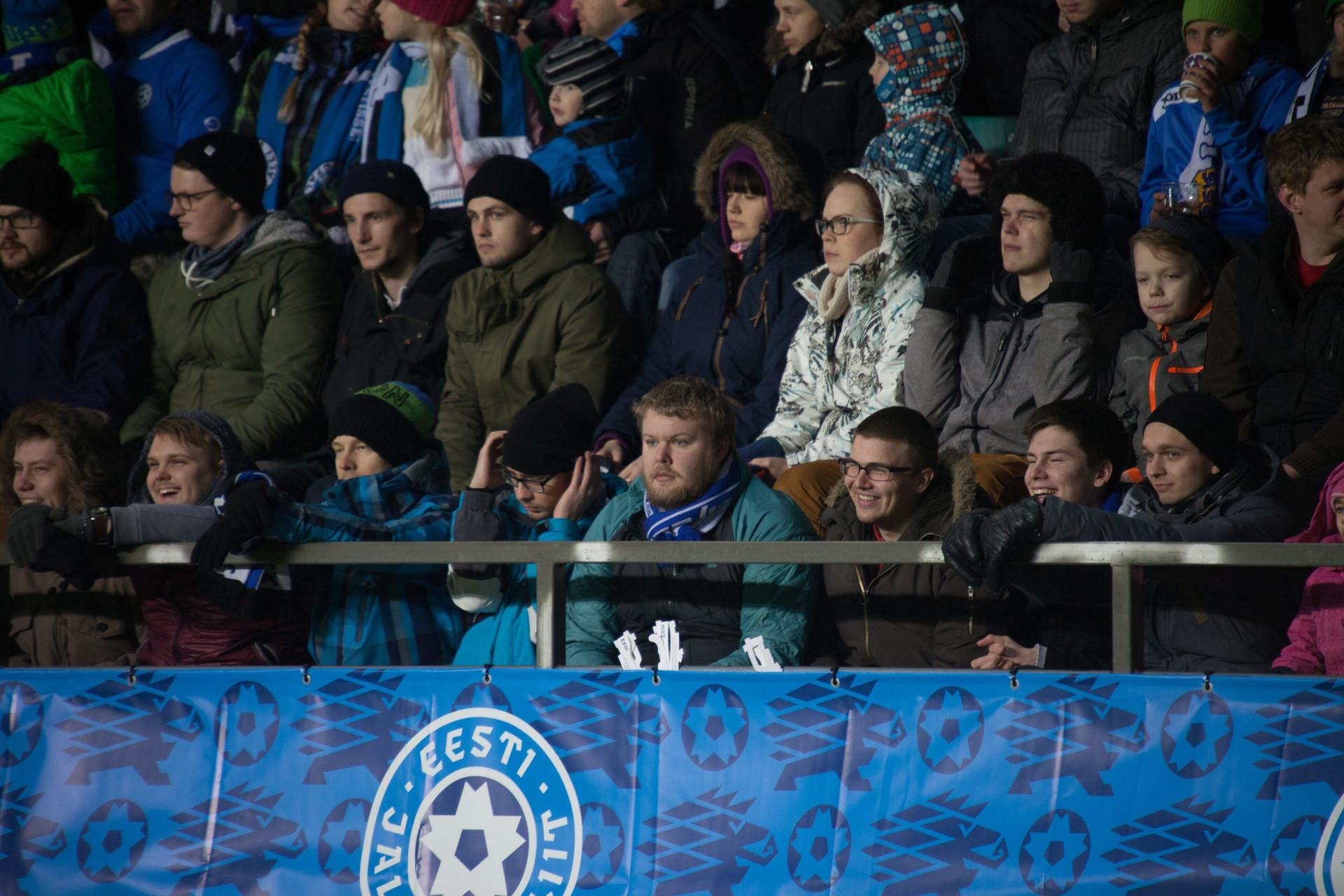 b0a0942c797 Jalgpalliliit soovitab: osta pilet eelmüügist ja tule varakult kohale
