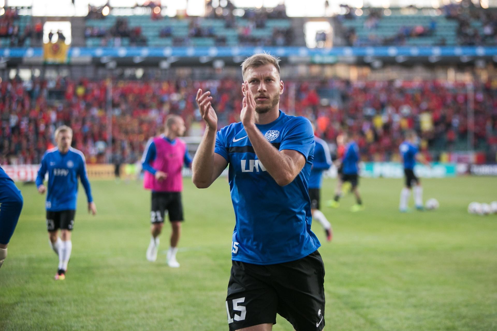 1eecabc6d0c Eesti koondise kapten Ragnar Klavan sai aasta meessportlase valimisel  rahvahääletusel kolmanda koha. Kokkuvõttes oli Klavan meessportlase  valimisel viies.