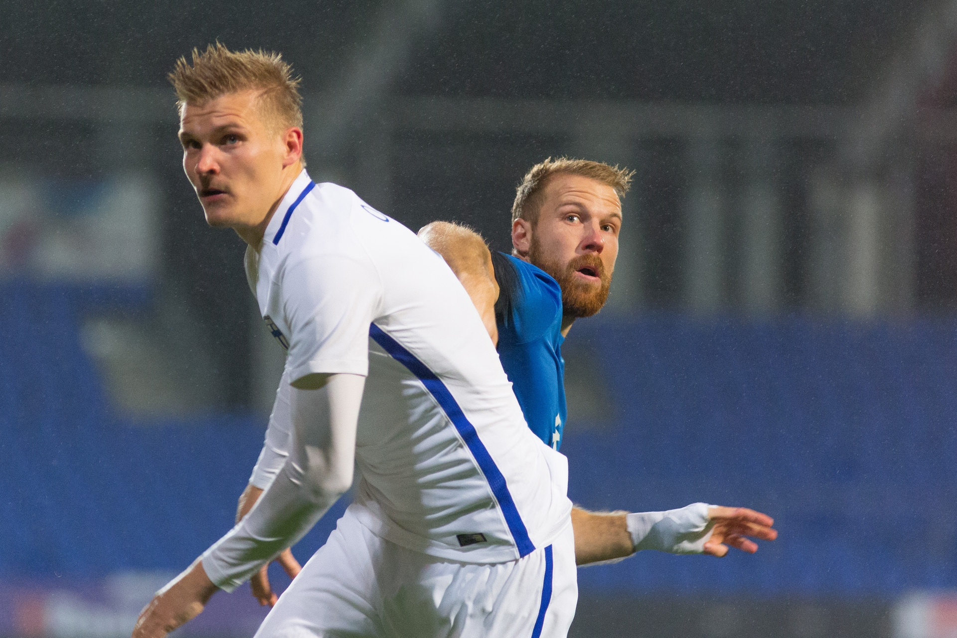 d8d07ad7cc4 Eesti saab teada vastased UEFA rahvuste liigas - Uudised