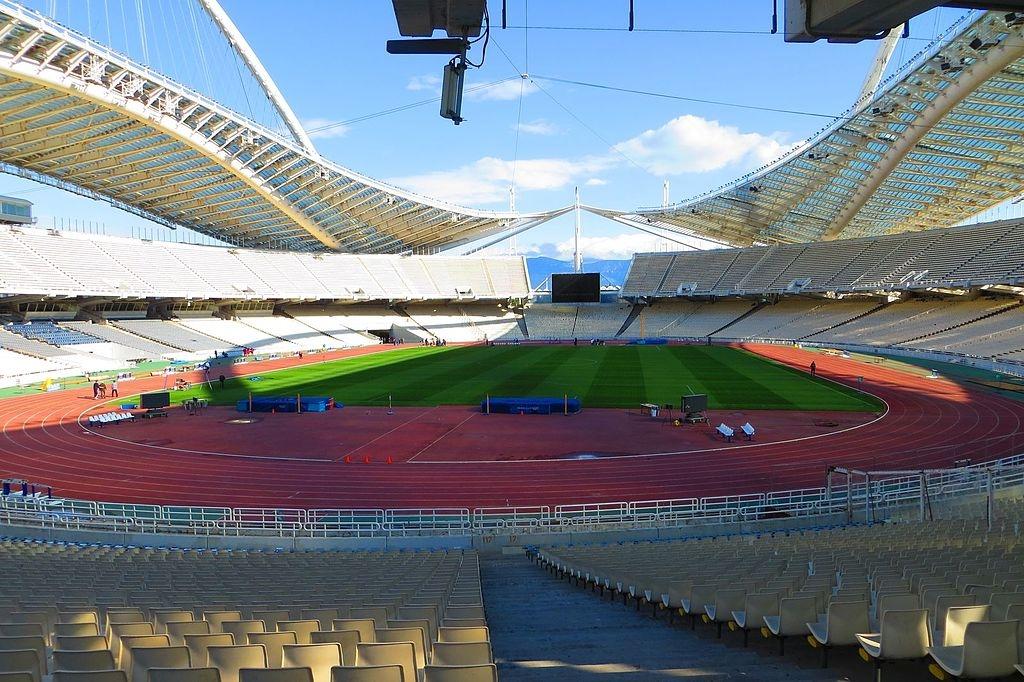 9d0fd8c331a Kreeka – Eesti UEFA Rahvuste liiga mäng toimub Ateena Olümpiastaadionil