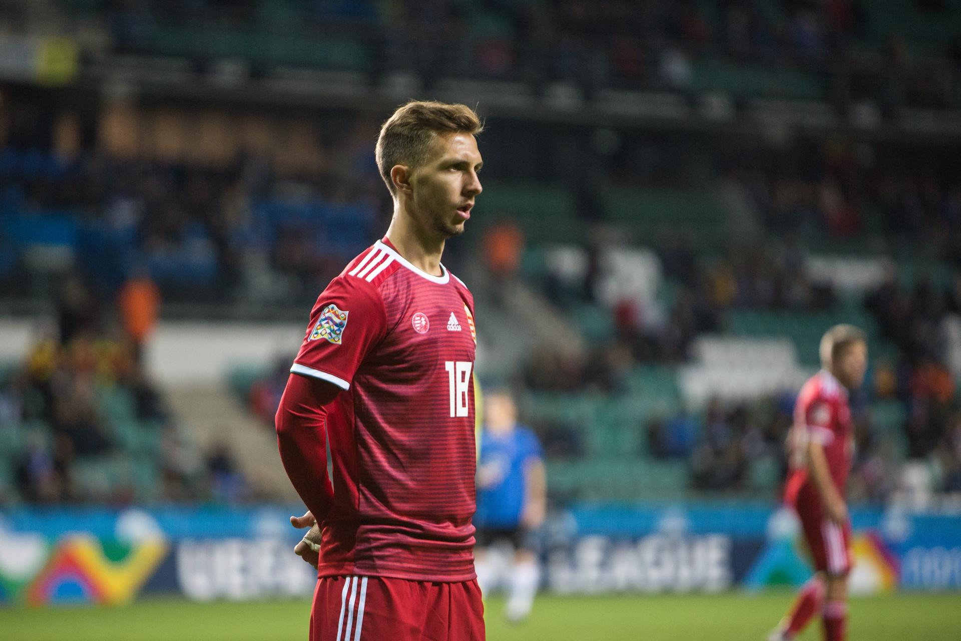 f2caff83f77 Ungari teatas koosseisu mänguks Eestiga. News. Eesti koondis kohtub  järgmises UEFA Rahvuste liiga kohtumises võõrsil Ungariga. Vastaste  koosseisu kuulub 26 ...