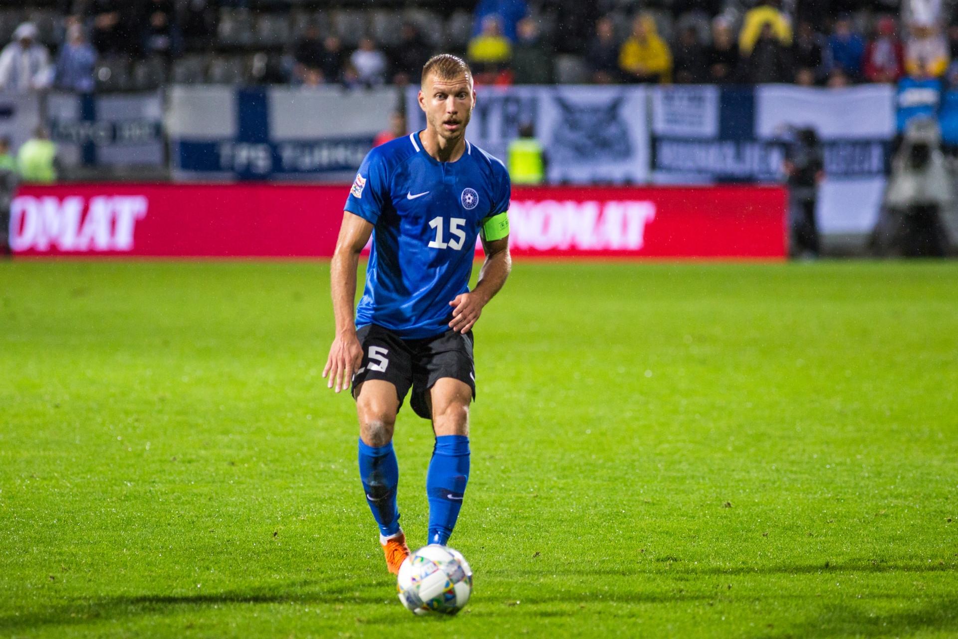 cd6dcba45c0 Eesti aasta parimaks meesjalgpalluriks valiti Ragnar Klavan. Klavani jaoks  on tegu kuuenda tiitliga viimase seitsme aasta jooksul (2012, 2014-2018).