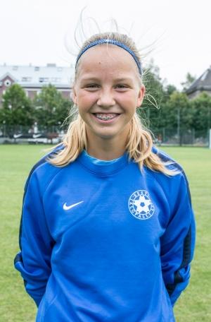 Kristina Teern