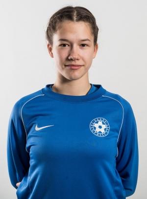 Anastasija Fjodorova