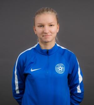 Diana Belolipetskaja