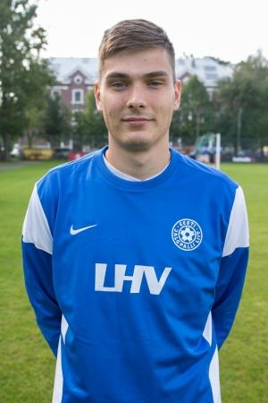 Karl Johan Pechter