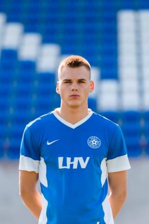 Alex Matthias Tamm