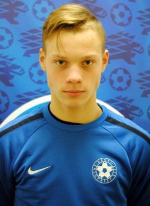 Nikita Dronov