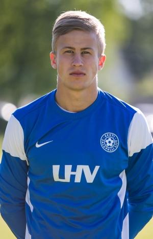 Andre Järva