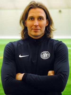 Vladimir Voskoboinikov