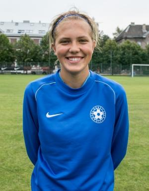 Marta Liisa Staalfeldt