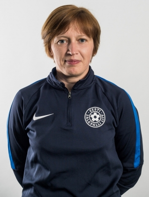 Kaidi Jekimova