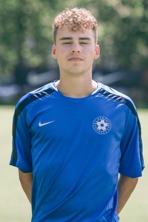 Andreas Tiits