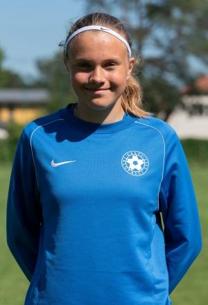 Liselle Palts