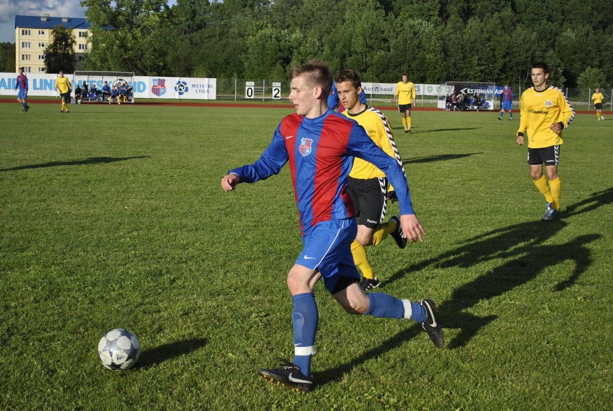 18a87b3c757 17. mail kell 18:45 Paide linnastaadion (Kooli 1, Paide) PAIDE LINNAMEESKOND  - FC VILJANDI Tänavu esimest korda kodusele linnastaadioni murule pääseva  Paide ...